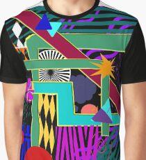 the world around us Graphic T-Shirt