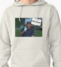 "Phil Mickelson ""Baba Booey"" Pullover Hoodie"