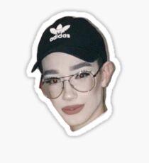 Rückblende Mary Sticker