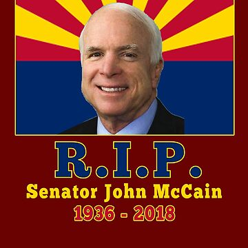 McCain Pride of Arizona by Greenbaby