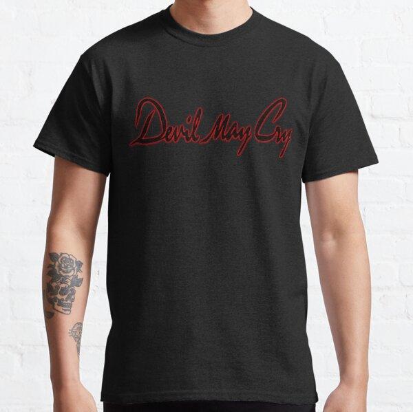 DMC Original Logo Camiseta clásica