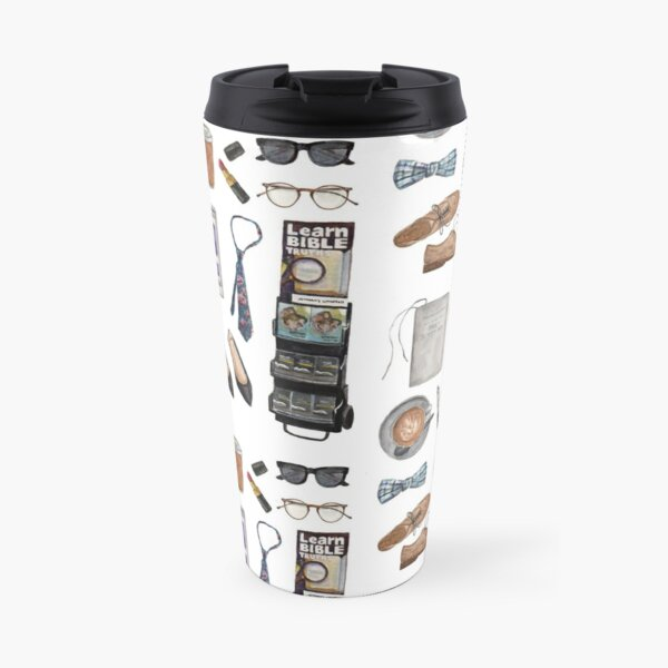 best life ever Travel Mug
