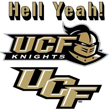 UCF Knights by Dadlyfe420