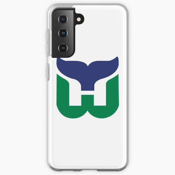 Hartford Whalers Samsung Galaxy Soft Case