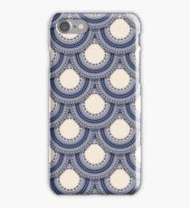 Seamless iPhone Case/Skin