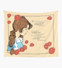 Dorothy's Future Wall Tapestry