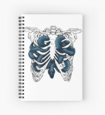 serpent soul Spiral Notebook