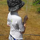 Water Games by 4spotmore
