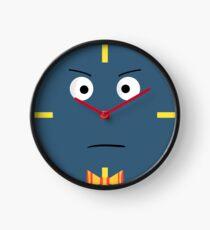 DHMIS Time Clock