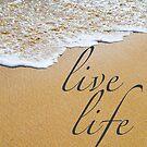 Live Life by Matt Fricker
