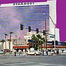 Stardust Las Vegas Vector Graphic #3 by urbanphotos