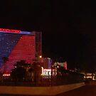 Stardust Las Vegas Vector Graphic #11 by urbanphotos