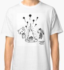 the cutest seance  Classic T-Shirt