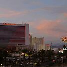 Stardust Las Vegas Vector Graphic #13 by urbanphotos