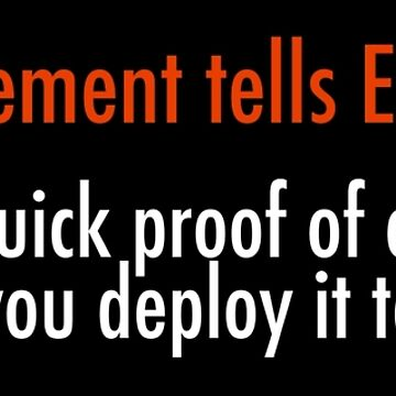 Lies Management Tells Engineering - Just Write a Proof of Concept by unixorn