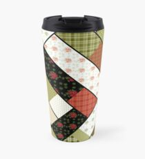 Folklore, patchwork 1 Travel Mug