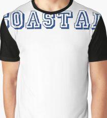 Coastal Graphic T-Shirt