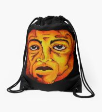 WAKA ATAKA Drawstring Bag