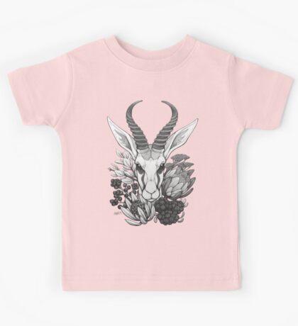 Springbok & Fynbos Kids Clothes