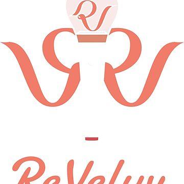 Red Velvet ReVeluv by ThaliMarie
