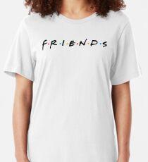 COPAINS T-shirt ajusté