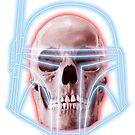 Boba Skull by ZOMBIETEETH