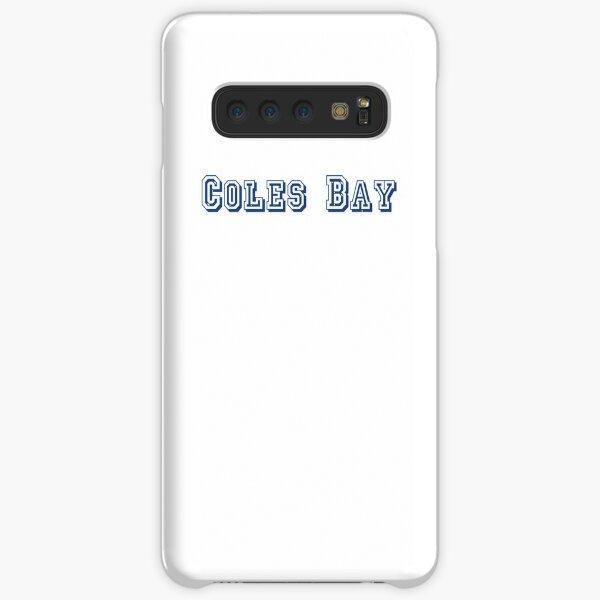 Coles Bay Samsung Galaxy Snap Case