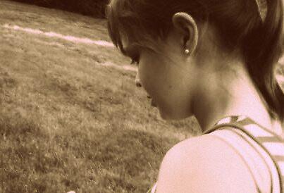 Keep My Head Down.  by Kate  R