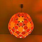 Orange Light by TeAnne