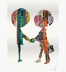 Radiohead - AMSP Poster