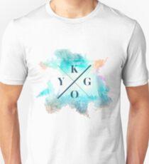 Art Kygo Dj Unisex T-Shirt