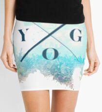 Art Kygo Dj Mini Skirt