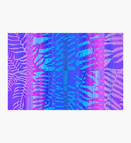 Tropical Delight Photographic Print