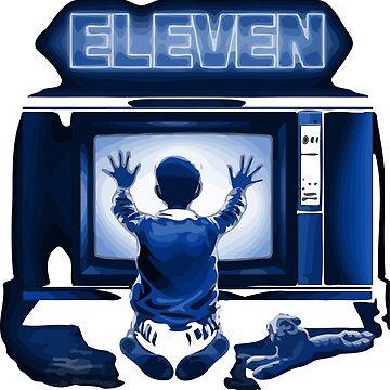 Eleven TV by FrauNorberto