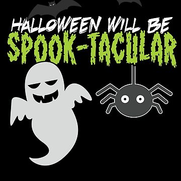 Halloween Spook-Tacular by lifestyleswag