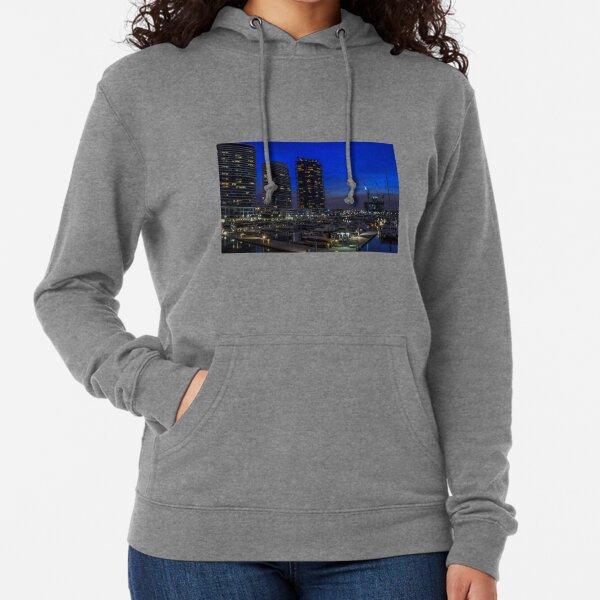 Docklands Lightweight Hoodie