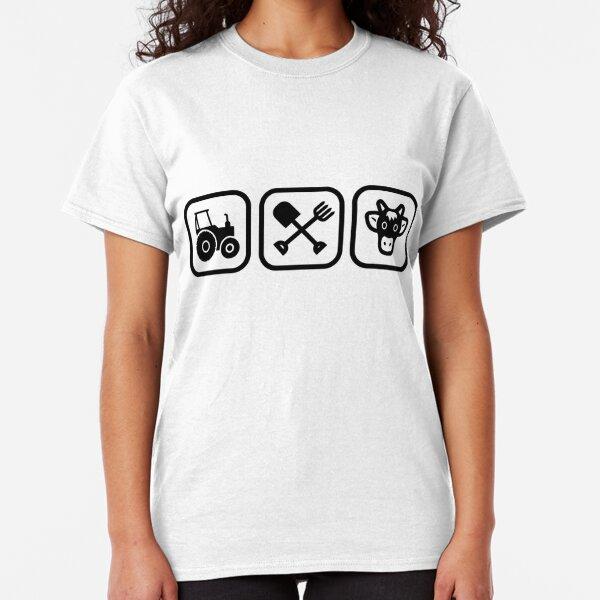 Farmer, farmer Classic T-Shirt