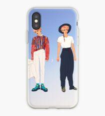moony iPhone Case
