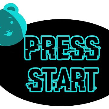 Press Start! by magience