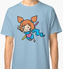 WarioWare Gold - Ana Classic T-Shirt