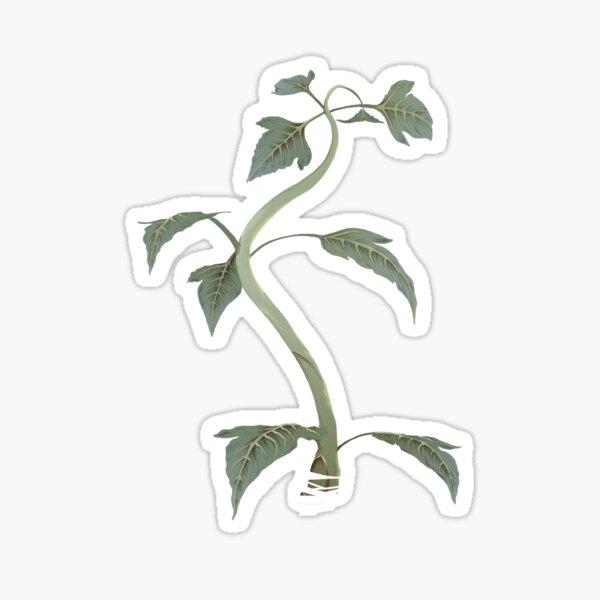 Elfroot Sticker