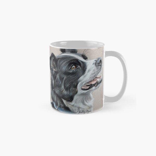 Border Collie Classic Mug