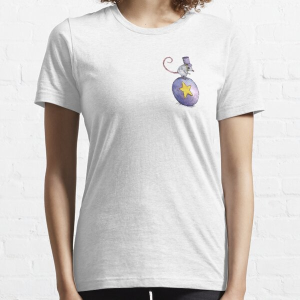 Twitchy Witchy Girl Essential T-Shirt