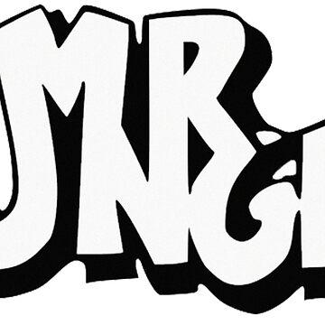 Mr. Bungle by sugarlad