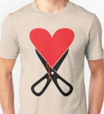 Heartbreaker... Unisex T-Shirt