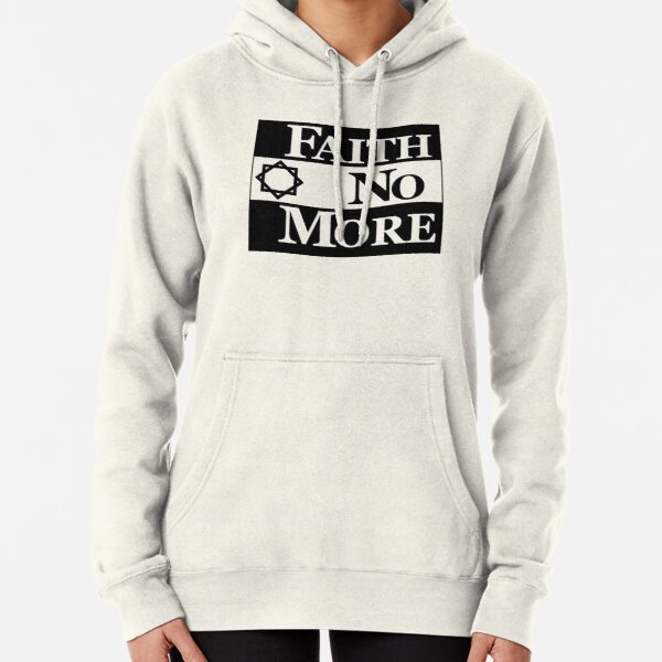 Faith No More Pullover Hoodie