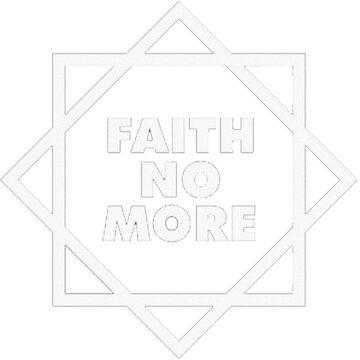Faith No More by sugarlad
