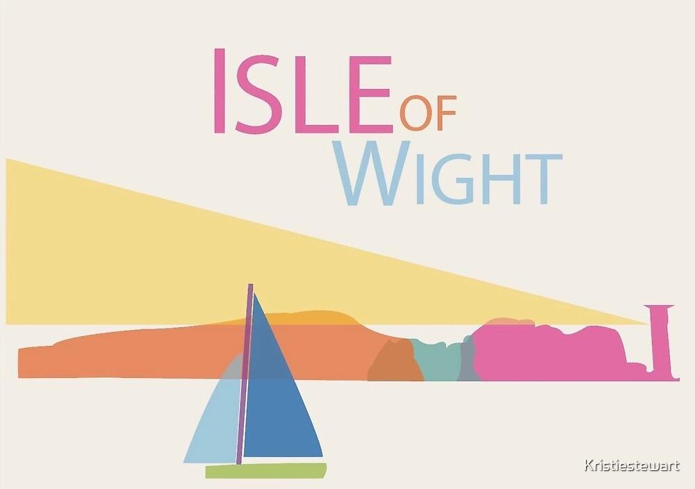 Isle of Wight by Kristiestewart
