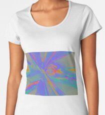 Pastel colours Women's Premium T-Shirt
