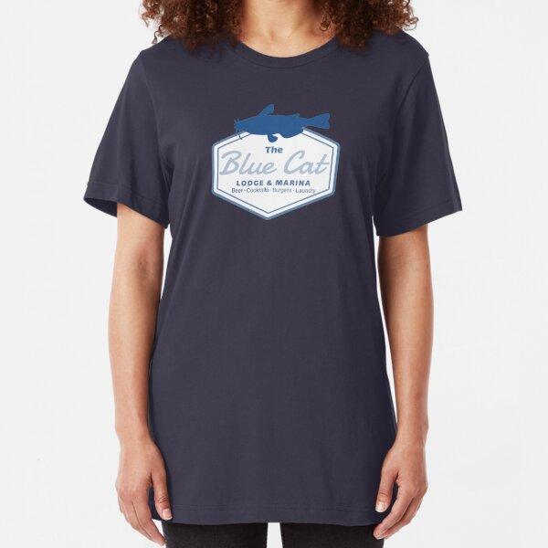 Blue Cat Lodge Ozark Netflix Tv Show Fan T Shirt